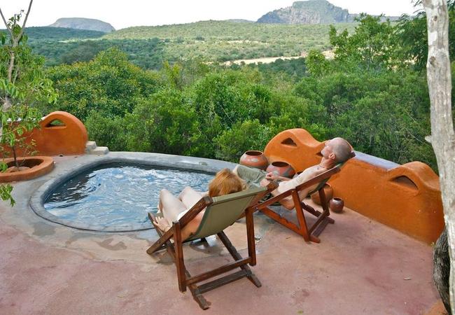 Mbeki Twin Bed