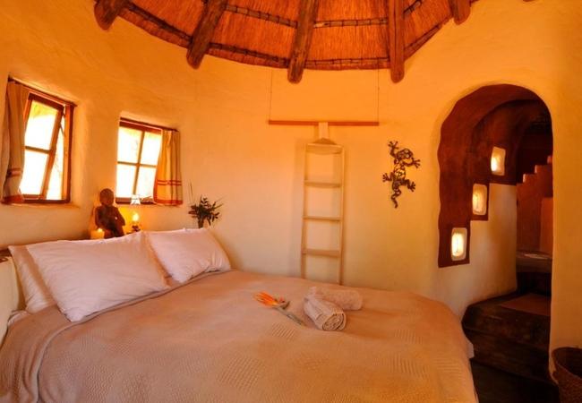 Marula Double Bed