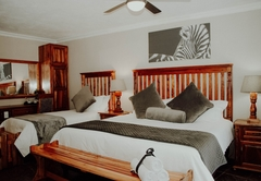 Letaba River Lodge
