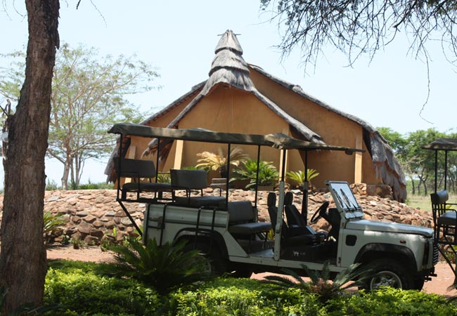 Letaba River Lodge In Tzaneen Limpopo