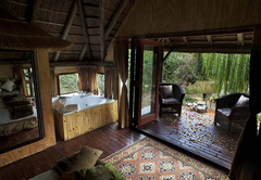 Kingfisher River Suite