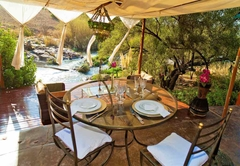 Honeymoon in Renosterspruit
