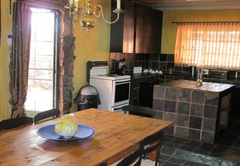 Lethabo Estate Farmhouse