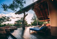Letlapa Lodge