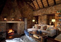 Letlapa Stone Lodge