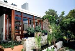 Lezard Bleu Guest House