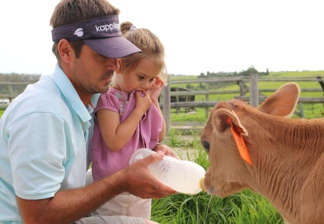 Libertas Guest Farm