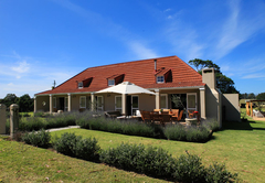 Self Catering in Hoekwil