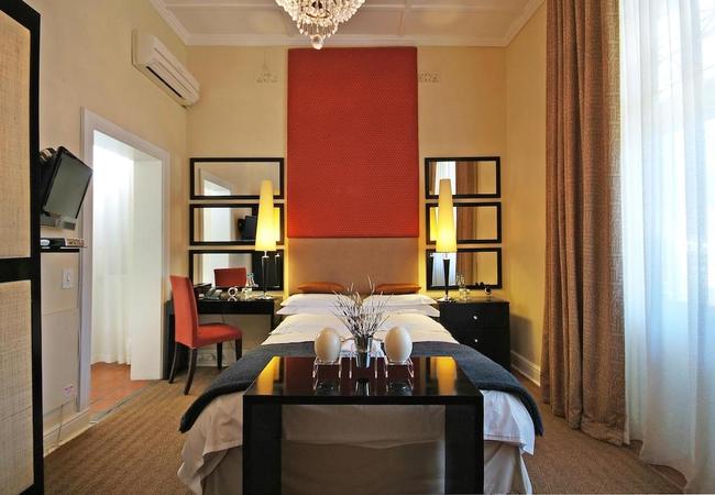 Ground Floor Traditional Room - Kipling