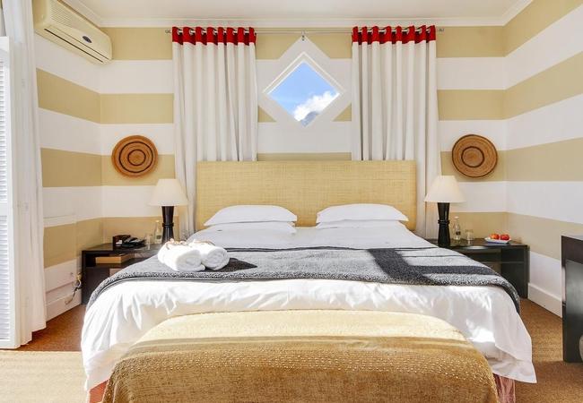 First Floor Traditional Room - Gandhi
