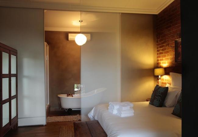 Room Kgwedi
