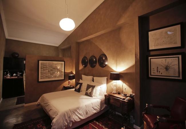 Room Letsatsi