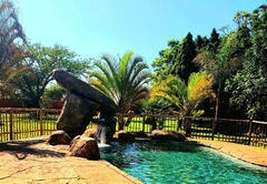 Limpopo Lodge