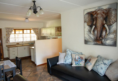 Nederburg Cottage