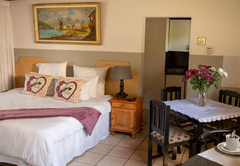 Backsberg Cottage