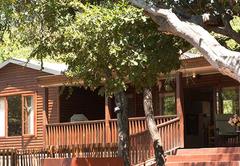 Lindani Game and Lodges