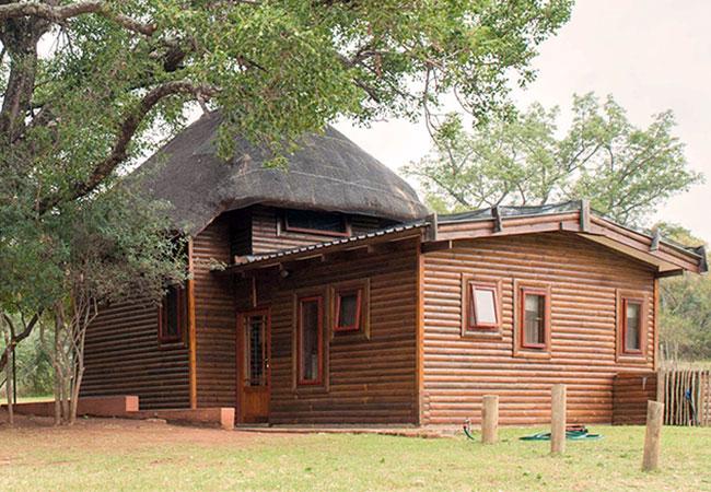 Maroela Cottage