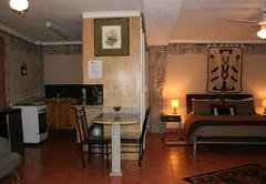 Lindleyspoort Guesthouse