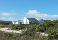 Holiday Cottage in Cape Agulhas