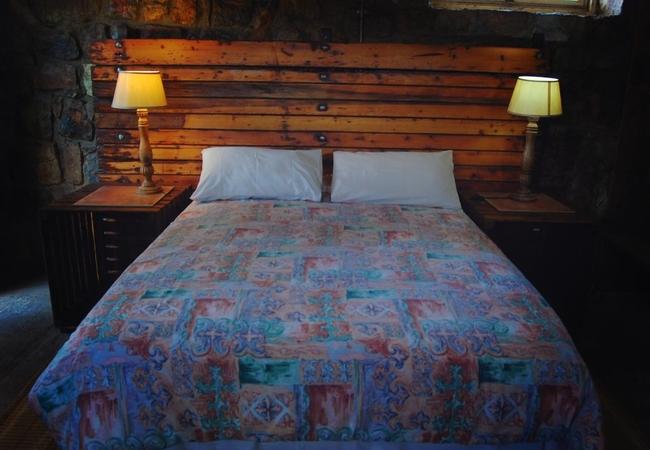 Die Stoor Bed