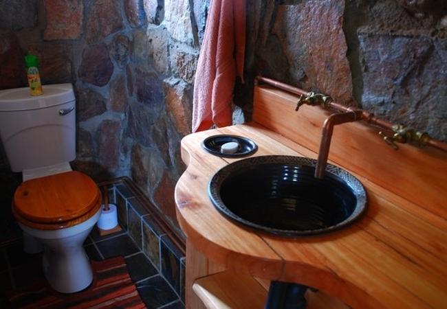Die Stoor Bathroom