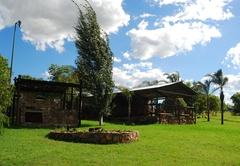 Bed & Breakfast in Renosterspruit