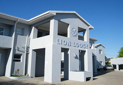 Lion Lodge
