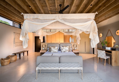 River Lodge Luxury Room