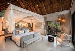 River Lodge Superior Luxury Room