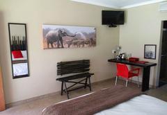Lion's Guesthouse