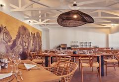 Lionsrock Lodge