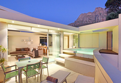 Lions View Penthouse