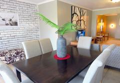 3 Bedroom Apartment - Sea View Ground Fl