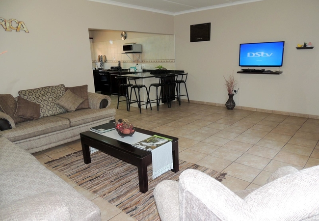 Family Two Bedroom Suite