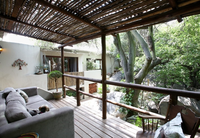 Little Forest Guest House