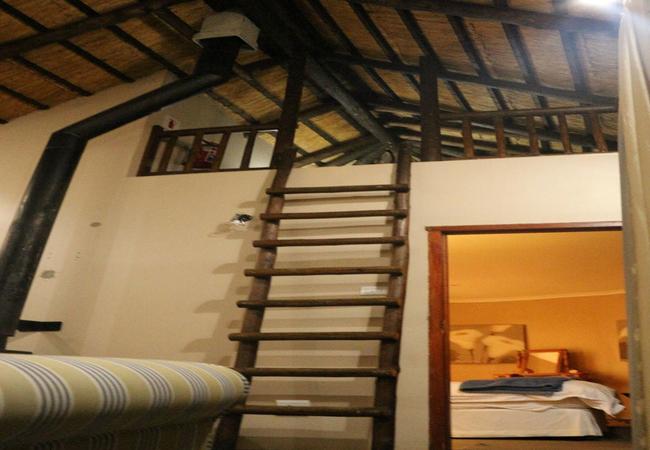 One Bedroom Unit - Somerset