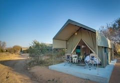 Little Mongena Tented Camp