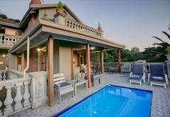 Livingstone Villa