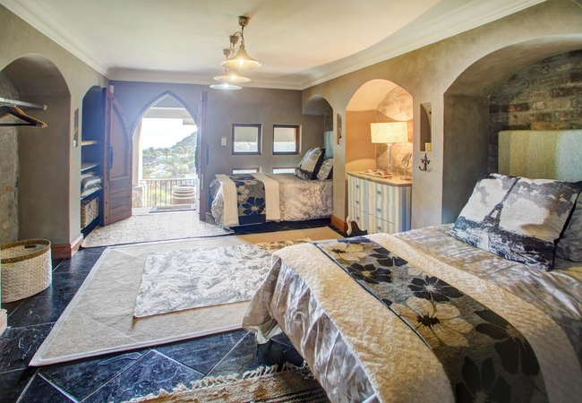 3rd bedroom 2 3/4 beds