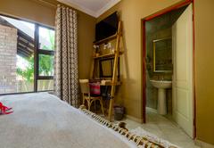 Livingstone Lodge