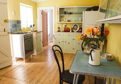 Lizmi Cottage