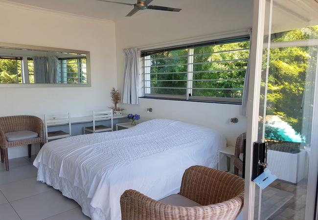Sea Facing Apartment