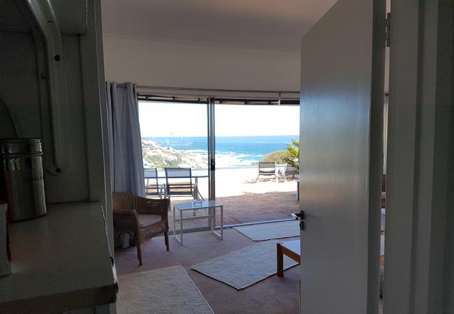 Sea-facing Apartment