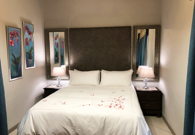 Double Rooms