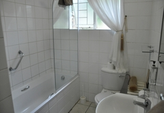 2 Bedroom Chalet - Bathroom