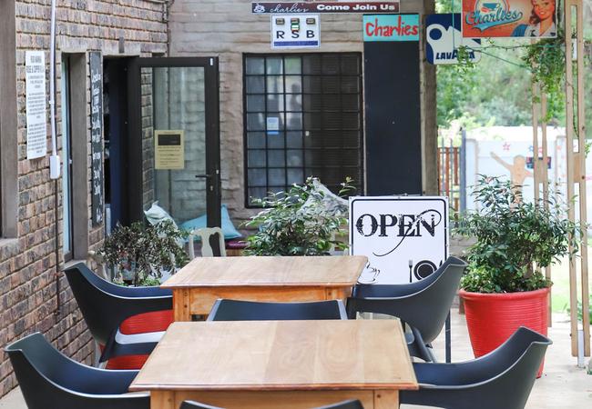 2 Bedroom Chalet - Kitchen