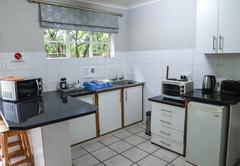 1 Bedroom Chalet - Bedroom