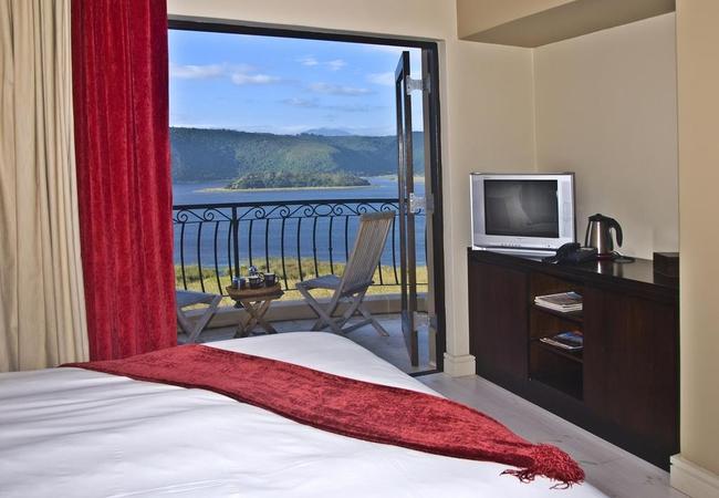 Room 4 - Albatross Room