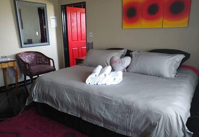 Premium VIP Room