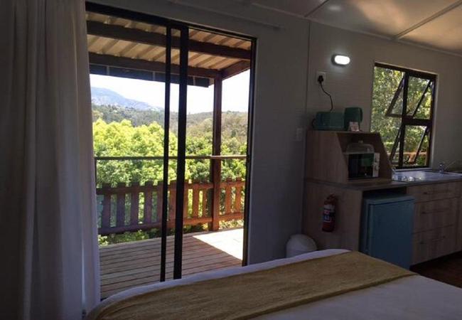Loerie Mountain Cabin